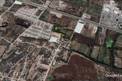 Foto de terreno habitacional en venta en Piquito de Oro, Soledad de Graciano Sánchez, San Luis Potosí, 5299530,  no 01