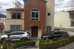 Foto de casa en venta en Bosque Esmeralda, Atizapán de Zaragoza, México, 4517915,  no 01