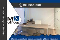 Foto de oficina en renta en Obispado, Monterrey, Nuevo León, 4626528,  no 01