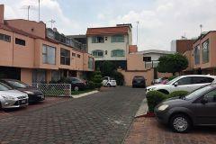 Foto de casa en condominio en venta en Ex-Hacienda Coapa, Coyoacán, Distrito Federal, 4402881,  no 01