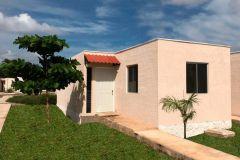 Foto de casa en venta en Caucel, Mérida, Yucatán, 4620130,  no 01