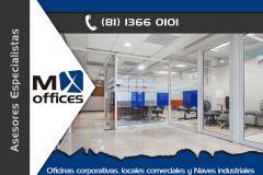 Foto de oficina en renta en San Jerónimo, Monterrey, Nuevo León, 4616275,  no 01