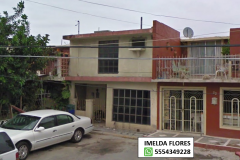 Foto de casa en venta en Centro Comercial Reforma, Nuevo Laredo, Tamaulipas, 4572604,  no 01