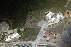 Foto de terreno habitacional en venta en Portal del Huajuco, Monterrey, Nuevo León, 2582883,  no 01