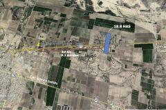 Foto de terreno comercial en venta en Ejidal, Matamoros, Coahuila de Zaragoza, 5166050,  no 01
