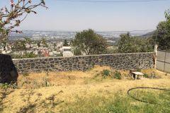 Foto de terreno habitacional en venta en San Andrés Totoltepec, Tlalpan, Distrito Federal, 4360936,  no 01