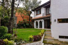 Foto de casa en renta en Héroes de Padierna, Tlalpan, Distrito Federal, 3935470,  no 01