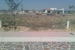 Foto de terreno habitacional en venta en Zona este Milenio III, El Marqués, Querétaro, 4682394,  no 01