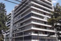 Foto de departamento en venta en Polanco I Sección, Miguel Hidalgo, Distrito Federal, 4366554,  no 01