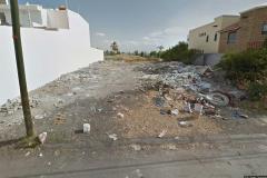 Foto de terreno habitacional en venta en Villas del Mesón, Querétaro, Querétaro, 4646772,  no 01