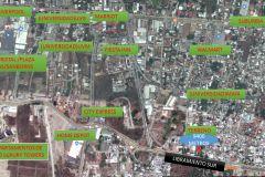 Foto de terreno comercial en venta en Penipak, Tuxtla Gutiérrez, Chiapas, 5340345,  no 01