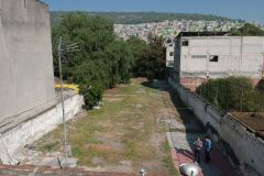 Foto de terreno habitacional en venta en Gabriel Hernández, Gustavo A. Madero, Distrito Federal, 5269512,  no 01