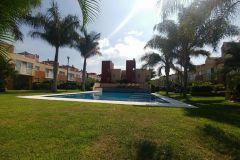 Foto de casa en condominio en venta en Ixtlahuacan, Yautepec, Morelos, 5423310,  no 01