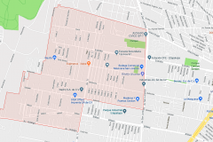 Foto de terreno habitacional en venta en San Juan Xalpa, Iztapalapa, Distrito Federal, 4723836,  no 01