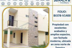 Foto de casa en venta en Esfuerzo Obrero, Tampico, Tamaulipas, 4636991,  no 01
