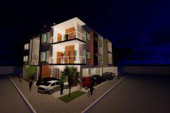 Foto de departamento en venta en Francisco Villa, Mazatlán, Sinaloa, 5315770,  no 01