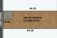 Foto de terreno habitacional en venta en San Pedrito Peñuelas, Querétaro, Querétaro, 4638543,  no 01