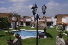 Foto de casa en venta en Oaxtepec Centro, Yautepec, Morelos, 4627138,  no 01