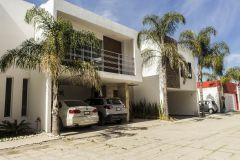 Foto de casa en venta en Ex-Hacienda la Carcaña, San Pedro Cholula, Puebla, 4322896,  no 01