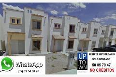 Foto de casa en venta en arcos de genova 8303, los arcos, juárez, chihuahua, 2823373 No. 01