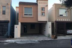 Foto de casa en venta en Puerta de Anáhuac, General Escobedo, Nuevo León, 3866540,  no 01