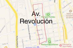 Foto de terreno habitacional en venta en San Pedro de los Pinos, Benito Juárez, Distrito Federal, 4724074,  no 01