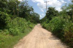 Foto de terreno habitacional en venta en Cholul, Mérida, Yucatán, 4555234,  no 01