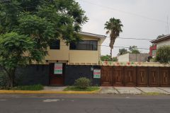 Foto de casa en renta en Pedregal de San Francisco, Coyoacán, Distrito Federal, 5340971,  no 01