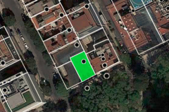 Foto de terreno habitacional en venta en Cuauhtémoc, Cuauhtémoc, Distrito Federal, 5165581,  no 01