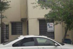 Foto de casa en venta en Villa Luz, Juárez, Nuevo León, 5142264,  no 01