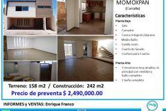 Foto de casa en venta en La Carcaña, San Pedro Cholula, Puebla, 4486706,  no 01