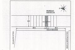 Foto de terreno habitacional en venta en San Ramón 3a Sección, Puebla, Puebla, 4682591,  no 01