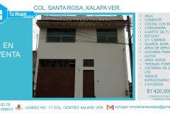 Foto de casa en venta en Santa Rosa, Xalapa, Veracruz de Ignacio de la Llave, 5386132,  no 01