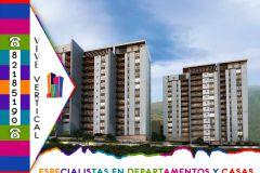Foto de departamento en venta en Del Paseo Residencial, Monterrey, Nuevo León, 4317885,  no 01