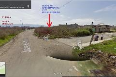 Foto de terreno habitacional en venta en Chalco de Díaz Covarrubias Centro, Chalco, México, 330476,  no 01