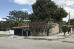 Foto de casa en venta en 8a poniente , calvarium, tuxtla gutiérrez, chiapas, 0 No. 01