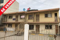 Foto de departamento en venta en La Mesa, Tijuana, Baja California, 4317808,  no 01