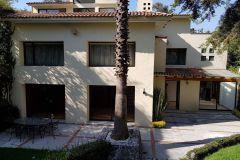 Foto de casa en condominio en venta en San Jerónimo Lídice, La Magdalena Contreras, Distrito Federal, 5418332,  no 01