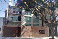 Foto de departamento en renta en Portales Sur, Benito Juárez, Distrito Federal, 4404607,  no 01