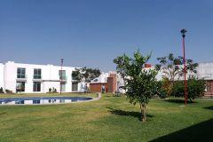 Foto de casa en condominio en venta en Residencial Cañaveral, Yautepec, Morelos, 5100986,  no 01