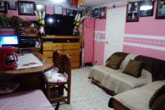 Foto de departamento en venta en Santa Cruz Meyehualco, Iztapalapa, Distrito Federal, 4703511,  no 01
