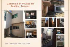 Foto de casa en venta en Acatlipa Centro, Temixco, Morelos, 4620580,  no 01