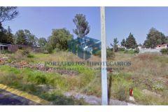 Foto de terreno habitacional en venta en Campestre del Lago, Cuautitlán Izcalli, México, 4459706,  no 01