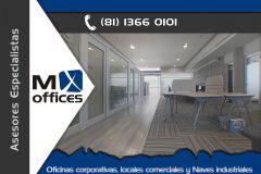 Foto de oficina en renta en Del Valle Oriente, San Pedro Garza García, Nuevo León, 4616211,  no 01