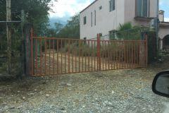 Foto de terreno habitacional en venta en Huajuquito, Santiago, Nuevo León, 5368031,  no 01