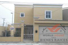 Foto de casa en renta en Portal San Miguel, Reynosa, Tamaulipas, 5405356,  no 01