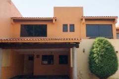 Foto de casa en condominio en renta en 8va privada de avenida méxico , cuajimalpa, cuajimalpa de morelos, distrito federal, 0 No. 01