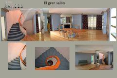 Foto de casa en venta en Anzures, Miguel Hidalgo, Distrito Federal, 3865755,  no 01