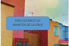Foto de casa en venta en Lomas Estrella, Iztapalapa, Distrito Federal, 4416893,  no 01