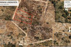Foto de terreno habitacional en venta en Lindavista, Mérida, Yucatán, 4625411,  no 01